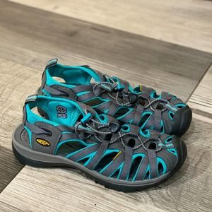 Keen Whisper' Water Friendly Sport Sandals